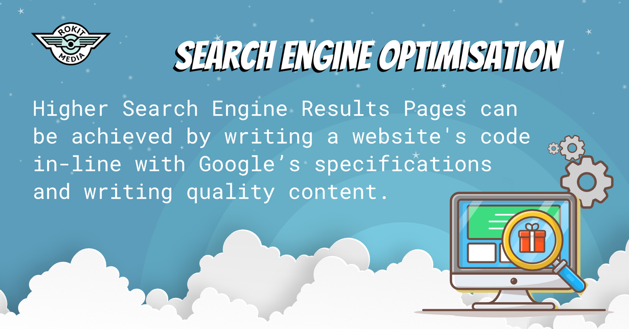 Higher Search Engine Results Pages