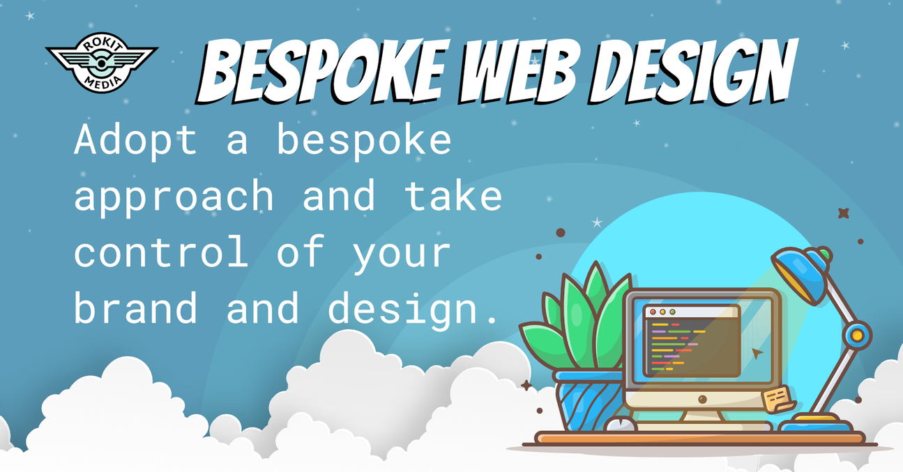 Bespoke Web Design Approach